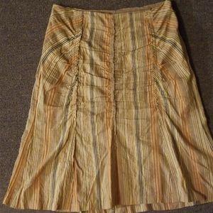 Stiletto skirt